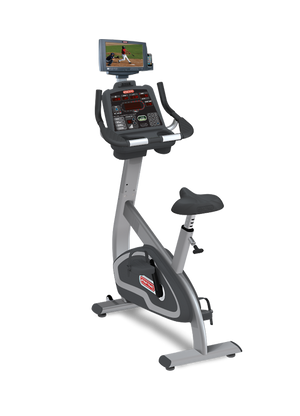 Star Trac S-UBx Upright Bike - Indoor Cyclery