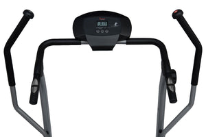 Sunny Health & Fitness SF-T7615 Cross Training Magnetic Treadmill - Indoor Cyclery