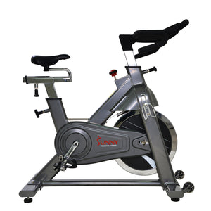 Sunny Health & Fitness SF-B1516 Commercial Cycling Bike - Indoor Cyclery
