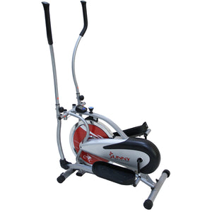 Sunny Health & Fitness SF-E1405 Flywheel Elliptical Trainer - Indoor Cyclery