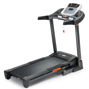 Sunny Health & Fitness SF-T7512 Treadmill - Indoor Cyclery
