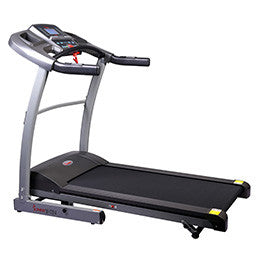 Sunny Health & Fitness SF-T7514 Heavy Duty Walking Treadmill - Indoor Cyclery