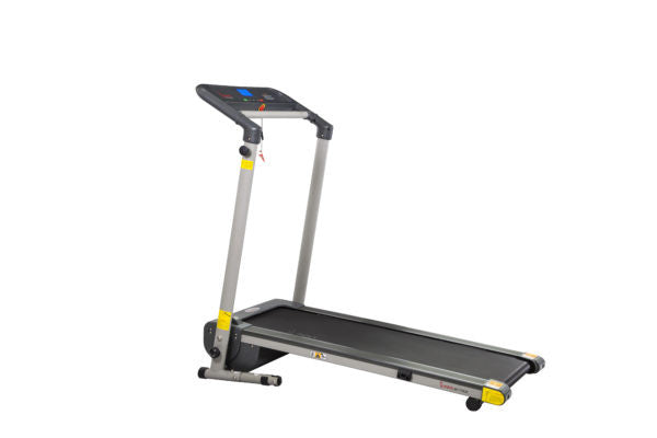 Sunny Health & Fitness SF-T7632 Space Saving Folding Treadmill - Indoor Cyclery