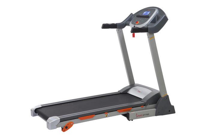 SUNNY HEALTH & FITNESS SF-T7635 TREADMILL - Indoor Cyclery