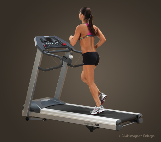 Endurance T10 Commercial Treadmill - Indoor Cyclery