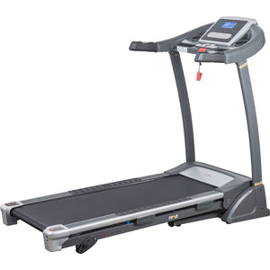 Sunny Health & Fitness SF-T7604 Motorized Treadmill - Indoor Cyclery