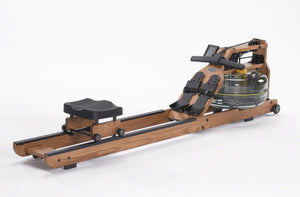 First Degree Fitness Viking 2 Indoor Water Rower - Indoor Cyclery