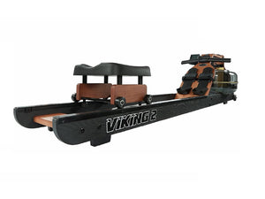 First Degree Fitness Viking 2 Plus Reserve Fluid Rower