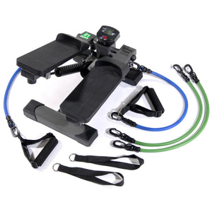 Stamina InStride Pro Electronic Stepper - Indoor Cyclery