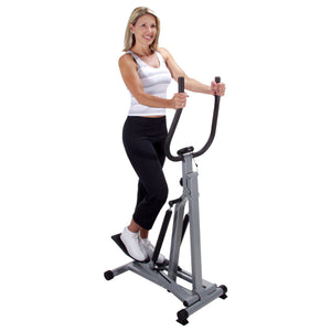 Stamina SpaceMate® Folding Stepper - Indoor Cyclery