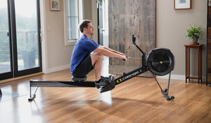 Concept2 Model D Indoor Rower with PM5 - Indoor Cyclery