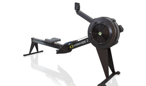Model E Indoor Rower with PM5 - Indoor Cyclery