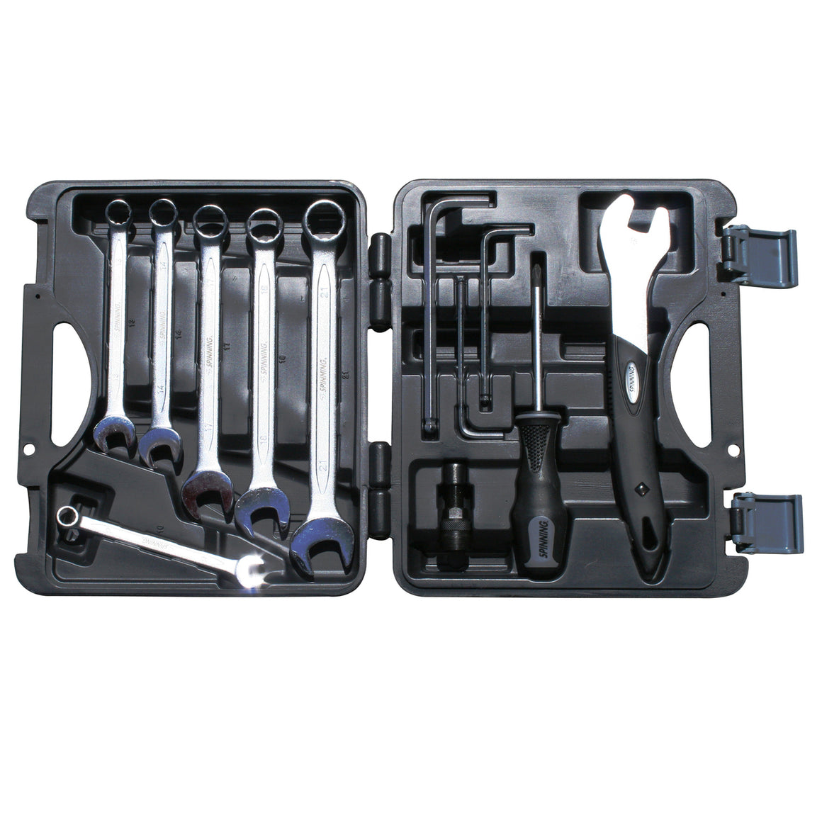 Spintech® Spinner® Commercial Bike Tool Kit - Indoor Cyclery