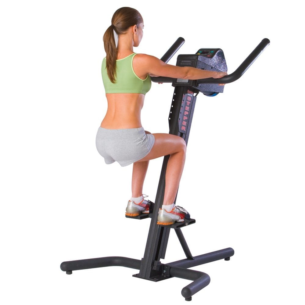 Versa Climber ExerVibe Stepper