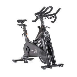Frequency Fitness M100 Magnetic Commercial Indoor Cycle - Indoor Cyclery