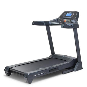 FREQUENCY FITNESS WAVE 500T Treadmill - Indoor Cyclery