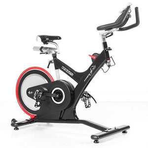 Frequency Fitness Rear Flywheel RX125 Commercial Indoor Cycle - Monitor included - Indoor Cyclery