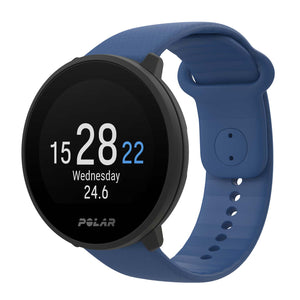 POLAR UNITE FITNESS WATCH WITH WRIST-BASED HEART RATE AND SLEEP TRACKING