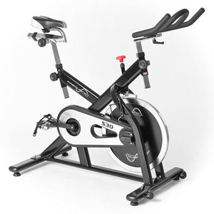 Frequency Fitness S30 Lite Commercial Indoor Cycle - Indoor Cyclery