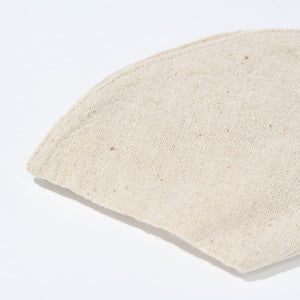 Sambe(Korean Hemp Fibre) Coffee Filter