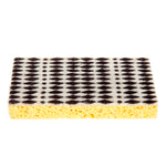 Geometric Prints Kitchen Sponge
