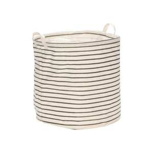 Round Laundry Basket with Handles