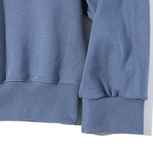 Chubby Electric Sweatshirt in Blue