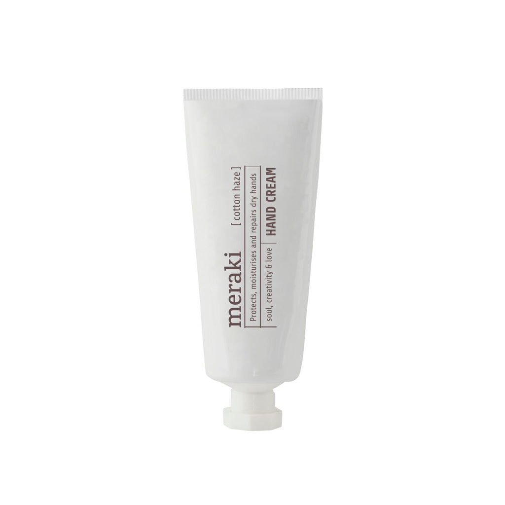 Cotton Haze Nourishing Hand Cream