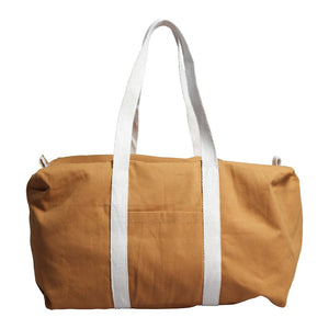 Gym Bag for Kids in Ochre