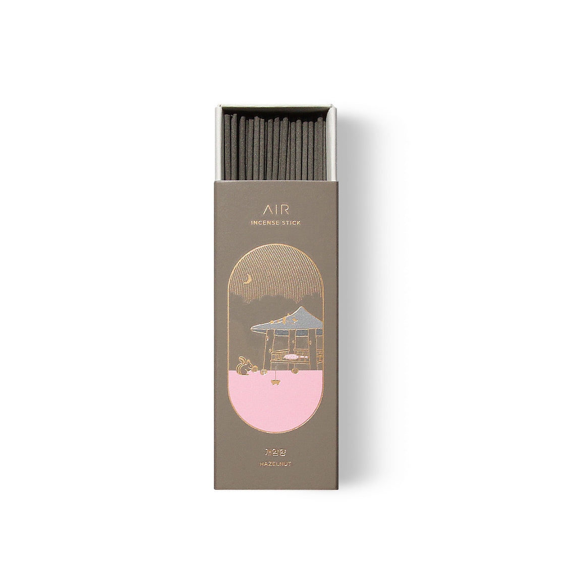 Incense Stick Hazelnut Scent