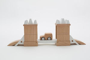 Machi Tower Bridge Set