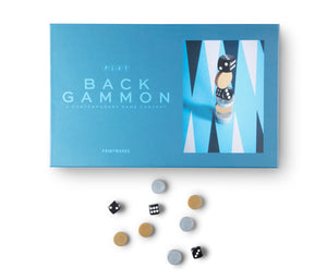 Play Backgammon Game Set