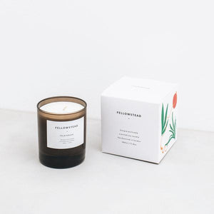 I Go To Nature Scented Candle - Palm House 280ml / 9.2oz