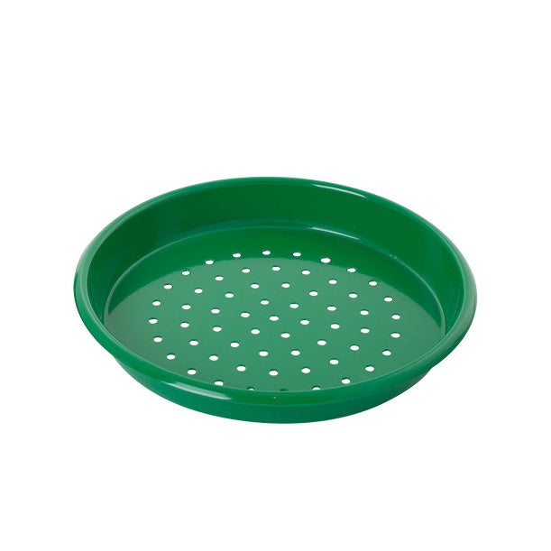 Children's Sand Sieve Green