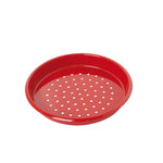 Children's Sand Sieve Red