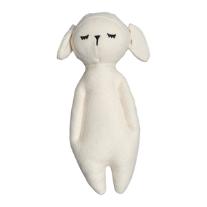 Soft Rattle Animal Friend Sheep