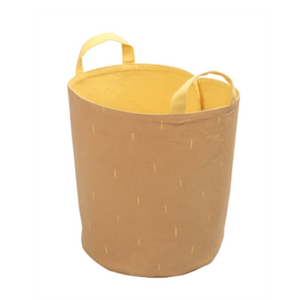 Animal Storage Basket with Handles