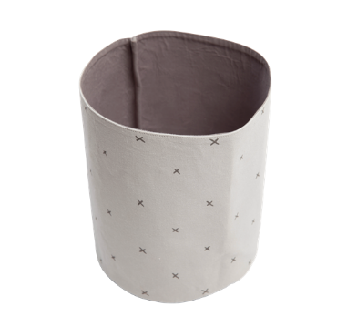 Animal Storage Bin Basket