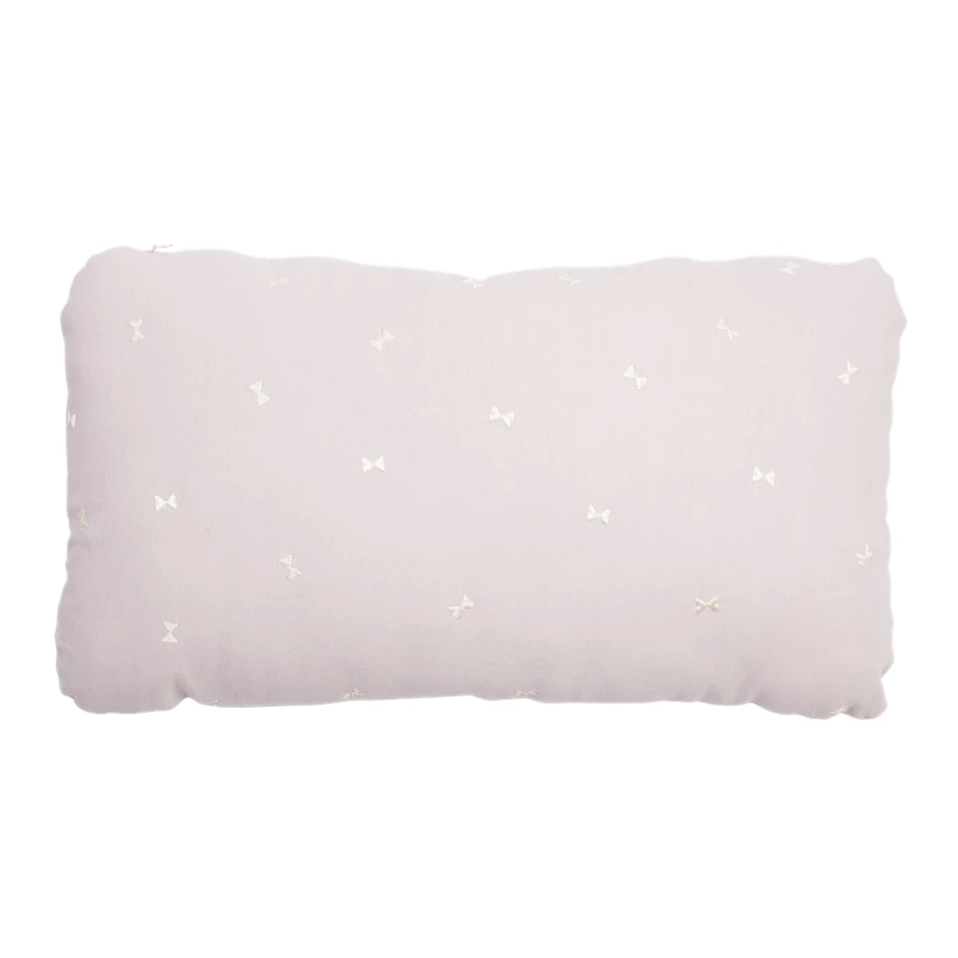 Throw Pillow Cushion 30 x 50cm - Bunny Pattern