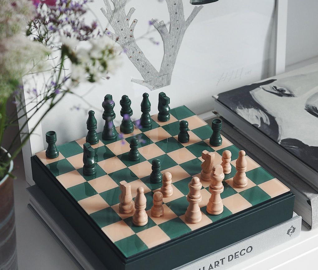 Classic Chess Game Set