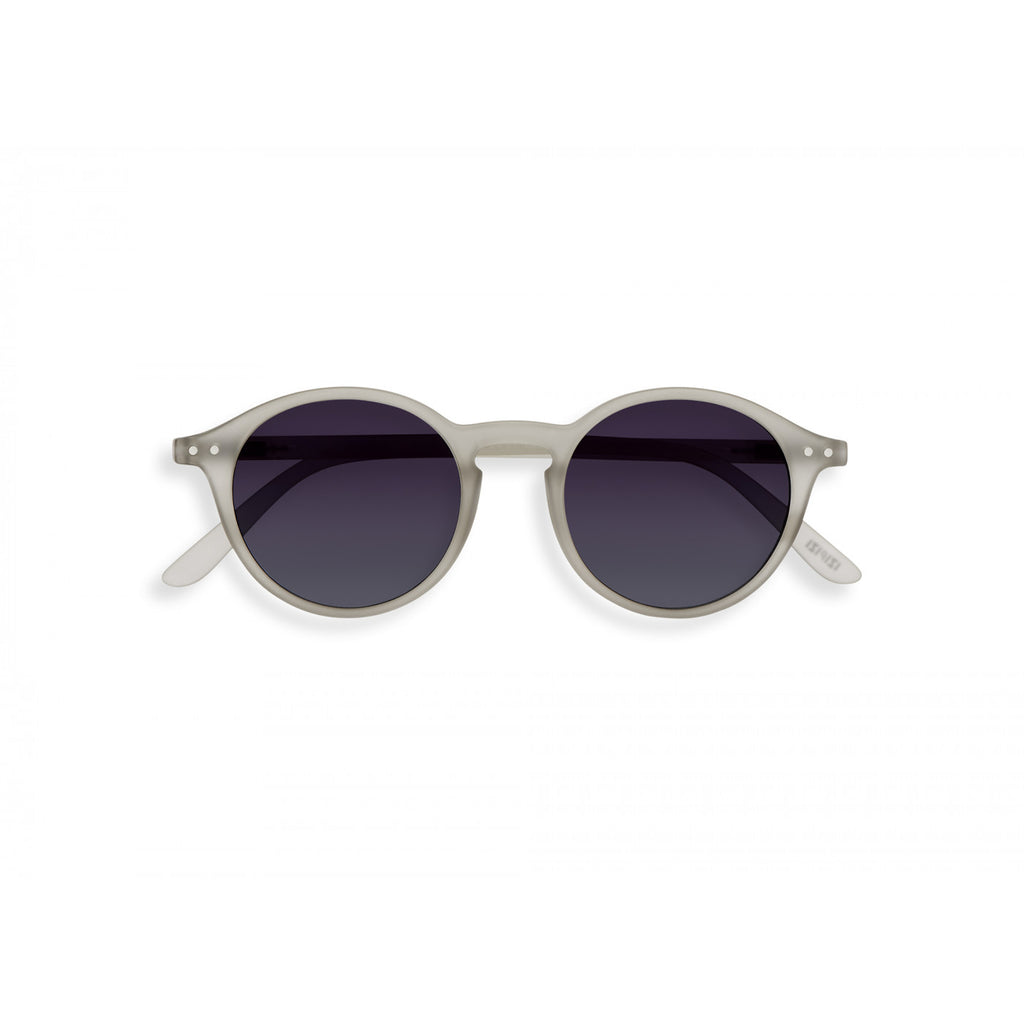 Sunglasses  - #D Shape Defty Grey Frame