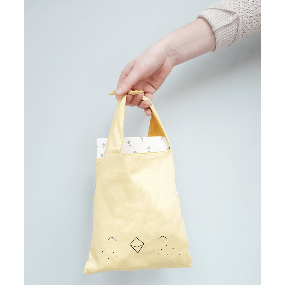 Lunch Snack Bag Cheeky Chicken