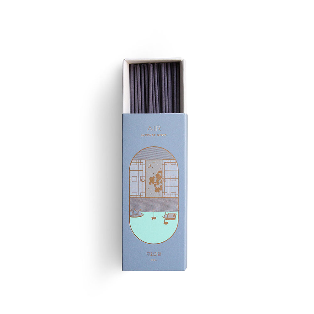 Incense Stick Fig Scent