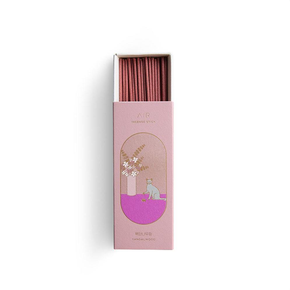 Incense Stick Sandalwood Scent