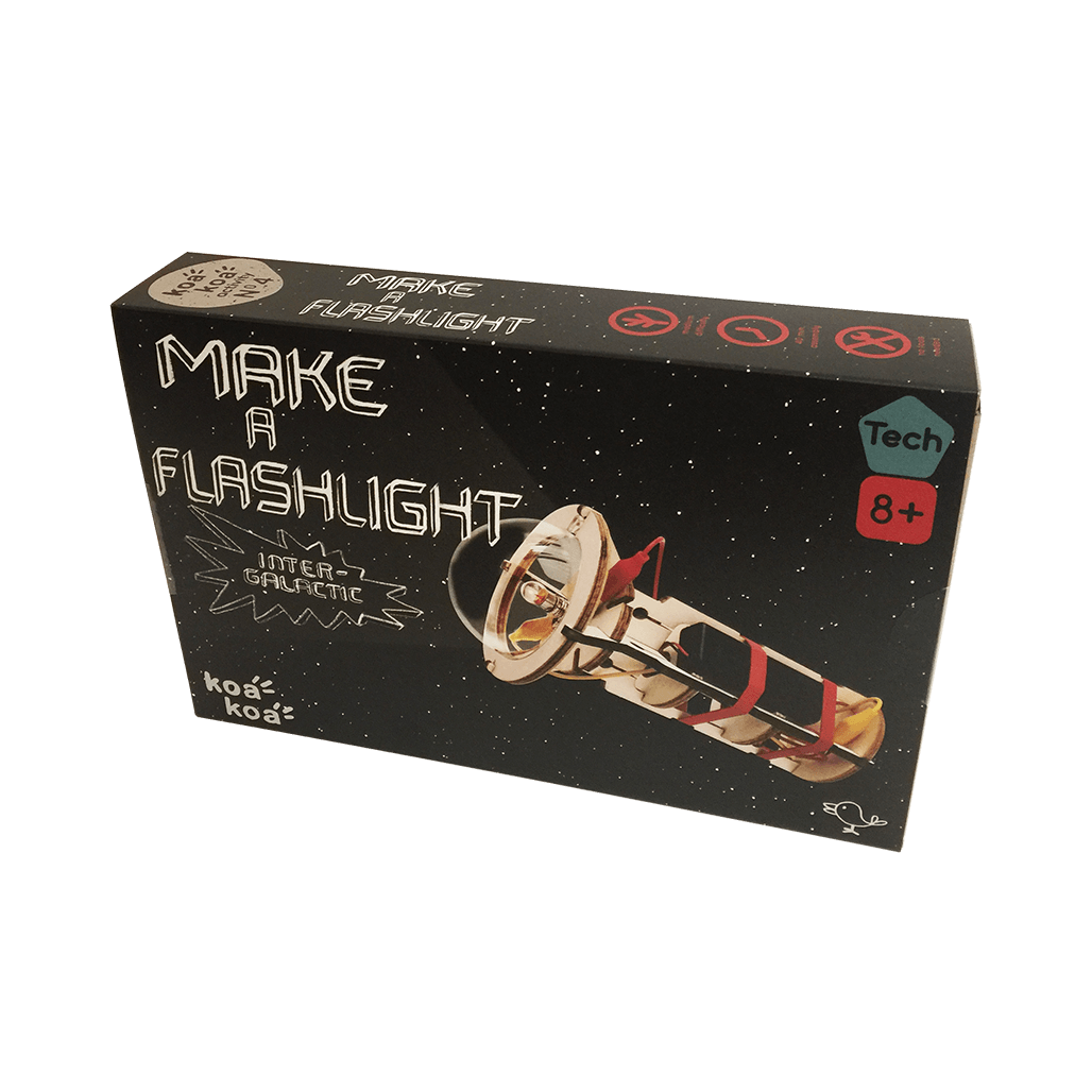 Make a Flashlight Kit
