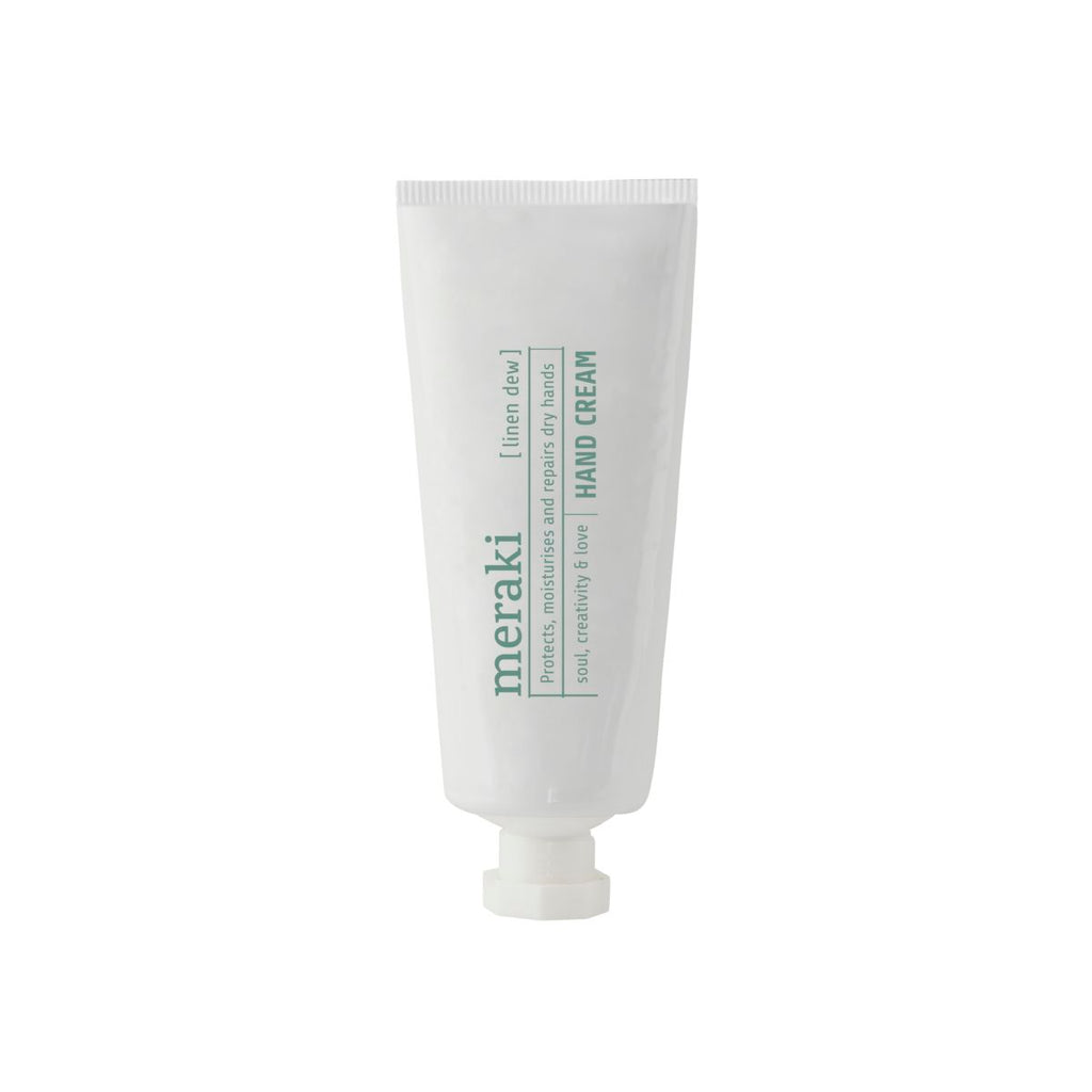 Linen Dew Nourishing Hand Cream