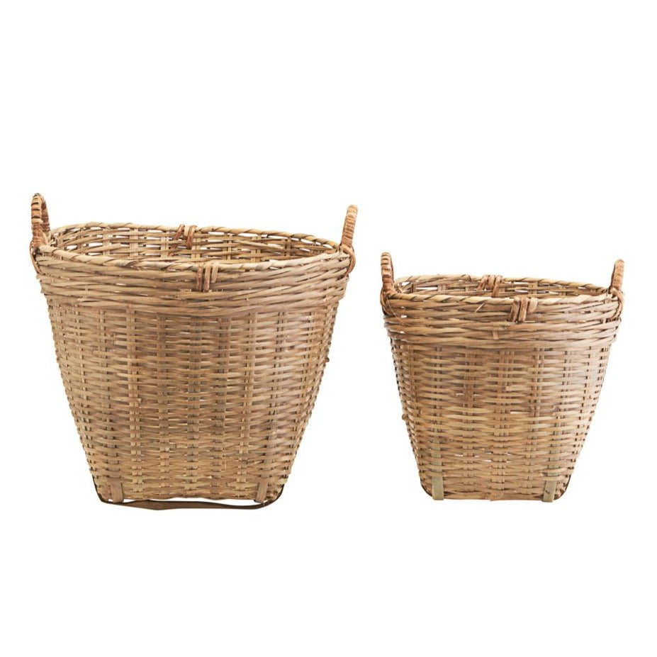 Nature Basket with Two Handles