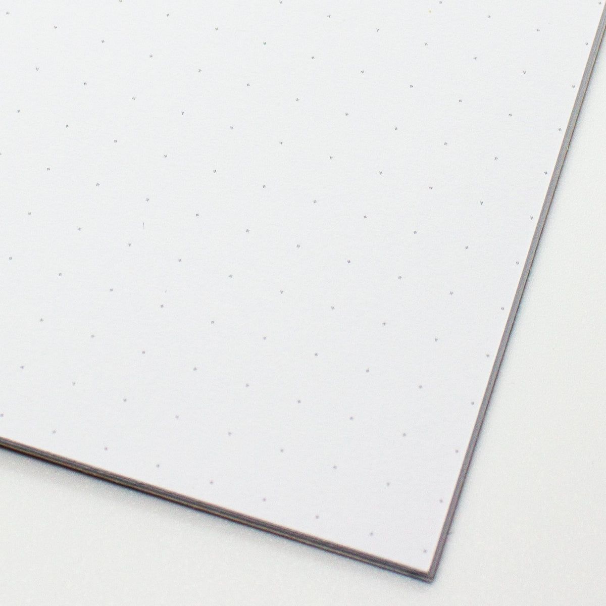 Notes Notebook - Dot Grid