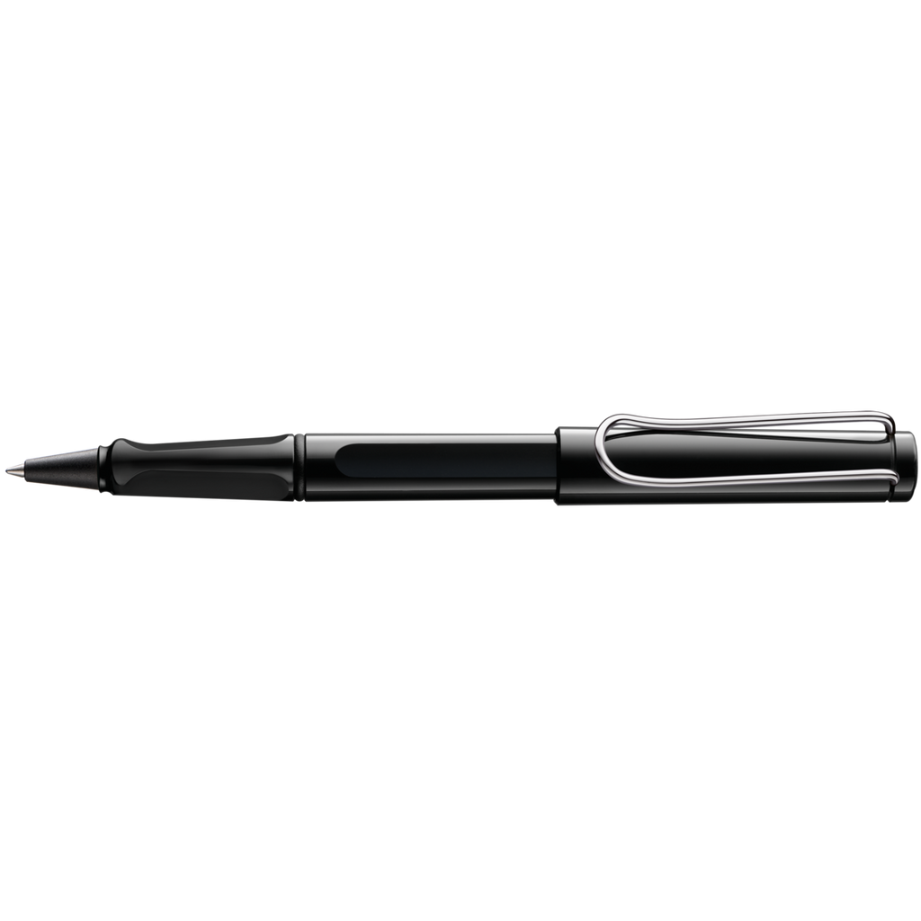 Safari Rollerball Pen in Black