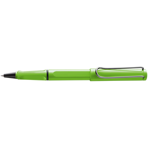 Safari Rollerball Pen in Green